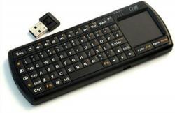 Chill KB-1BT Wireless Bluetooth Micro Keyboard