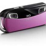 DXG-018 3D pocket camera