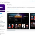 Fanhattan iPad app unites Hulu, iTunes, Netflix