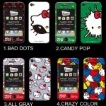 Hello Kitty iPhone 4 Cases
