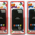 Jelly Belly cases for your iPhone 4