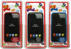 Jelly Belly iPhone cases for your iPhone 4