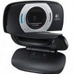 Logitech C615HD HD Webcam
