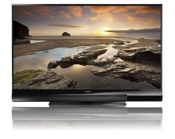 Mitsubishi 92-inch 840 3D DLP Home Cinema TV