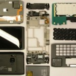Nokia's N950 torn apart by FCC