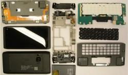 Nokia's N950 torn apart by FCC