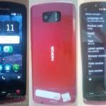 Leaked Photos Of Nokia 700 Zeta