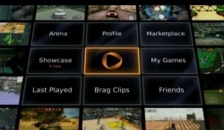 OnLive Viewer for the HTC Flyer lets you watch others game