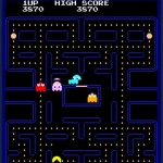 Pac Man and Pac Man S released for Facebook
