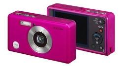 Ricoh waterproof, dirt-resistant PX camera