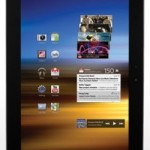 Verizon Unveils LTE-based Galaxy Tab 10.1 Tablet