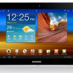 Samsung announces Galaxy Tab 10.1 and 8.9 availability for Sweden and Finland