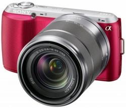 Sony announces NEX-C3 and Alpha A35 cameras