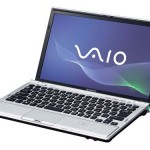 Sony VAIO Z21 ultralight arrives early in Europe