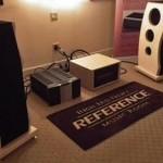 Mark Neumann Coliseum XLS Speakers For $40,000