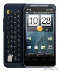 HTC Evo Shift 4G to get Android 2.3 on June 20