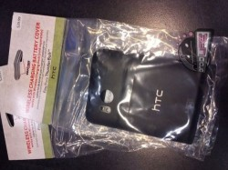 HTC Thunderbolt Wireless Charging Battery Cover Hits Verizon