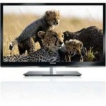 Toshiba UL863 LED TV Series With Face Recognition