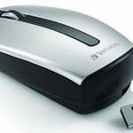 Verbatim Easy Riser Wireless Bluetooth Mouse Compatible With Motorola Xoom