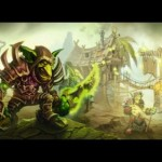 Play World of Warcraft for free up to level 20