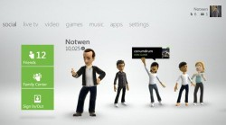 Xbox 360 gets cloud saving, game request beacons