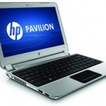 HP Pavilion dm1-3010nr, Verizon's first 4G LTE-powered notebook