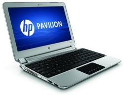 HP Pavilion dm1-3010nr, Verizons first 4G LTE-powered notebook