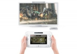 Wii U coming after April 1st 2012
