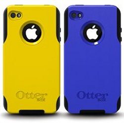 OtterBox Commuter Series for iPhone 4 now in new summer colors