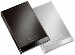 A-Data Nobility NH13 USB 3.0 Portable Hard Drives