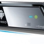 AMEX Digital MP-G7 Android TV Media Player