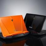 Asus Announces Automobili Lamborghini VX7 Laptop