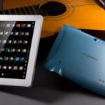 Hyundai H800 Android Tablet