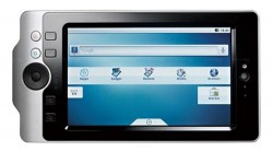 I-O Data ALIMO IAT-PSR701 Android Tablet