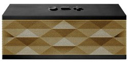 Jawbone Jambox Gold Limited Edition Bluetooth Speaker