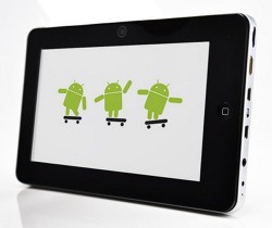 Marvel Digital TBT-10C Mercury Pad Android Tablet