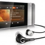 Philips GoGear Muse 3 portable media player