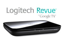Logitech Revue Price Drops To $99