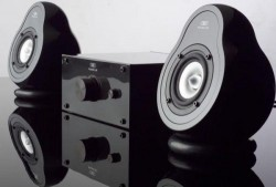 Acoustic Lab Zeta 2.0 speaker set