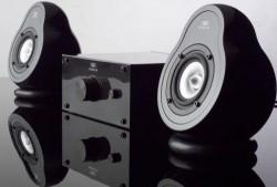 Acoustic Lab Zeta 2.0 speaker set