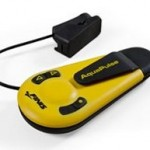Aquapulse heart rate monitor ships