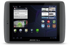Archos G9 tablets priced
