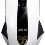 Asus WX-Lamborghini wireless mouse