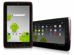 7-inch ViewSonic 7x Honeycomb tablet to ship in Japan in August