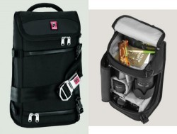 Chrome Niko Camera Bag