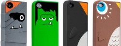 Case-Mate Creatures For Your iPhone 4