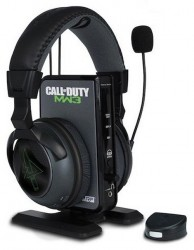 Turtle Beach limited edition Modern Warfare 3 headsets