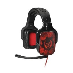 Mad Catz Gears of War 3 audio peripherals for Xbox 360