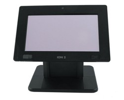 Habey PPC-6512 12-inch Touchscreen Rugged PC