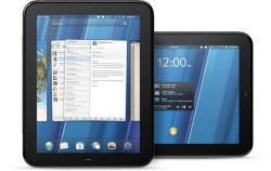 HP Touchpad costs $328 to make